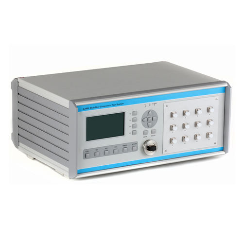 high-speed testing device / optical