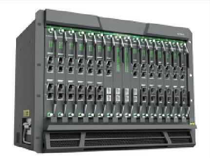 industrial optical network unit