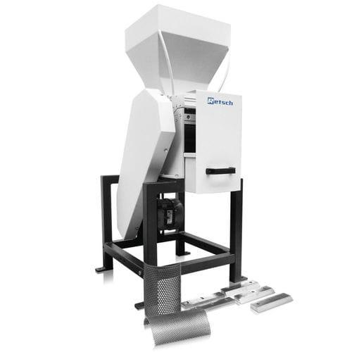 fine cutting mill - Retsch GmbH