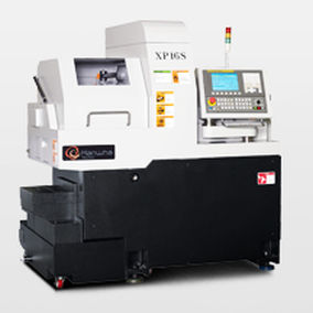 CNC lathe / 4-axis / high-precision / high-productivity