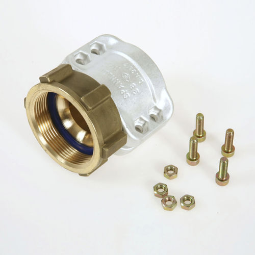 female thread hose threaded fitting