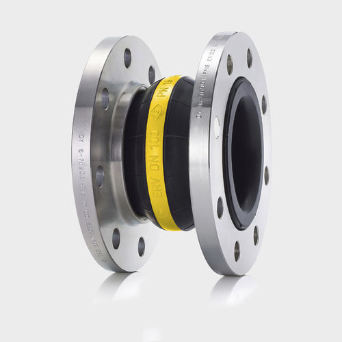 rubber pipe expansion joint