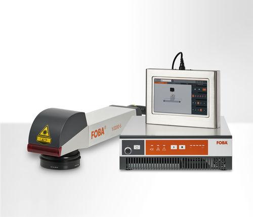 short-pulse laser - FOBA