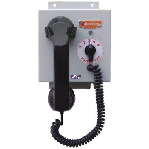 IP54 telephone