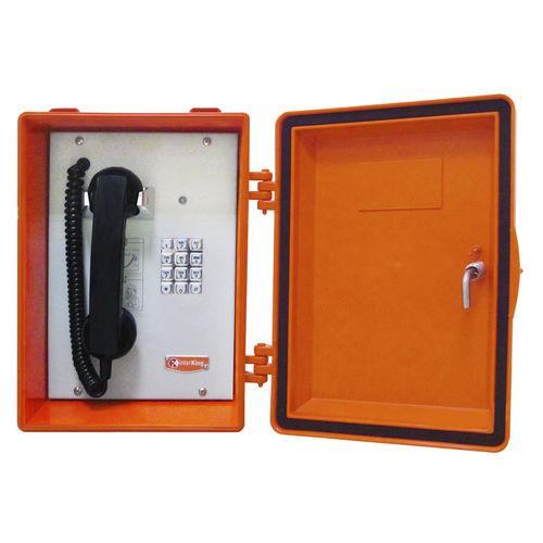 analog telephone