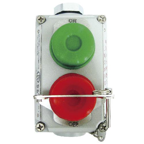 start/stop control station box