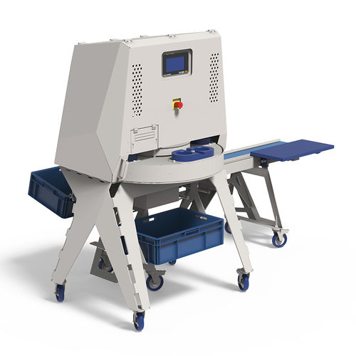 fruits and vegetable slicing machine / automatic