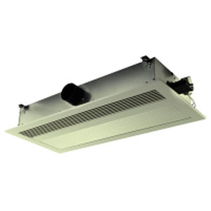 ceiling-mount fan coil unit