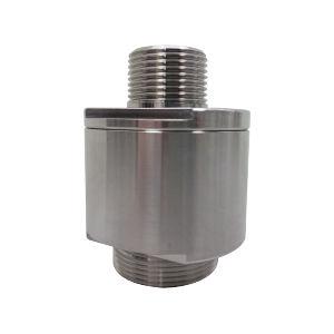 CH4 gas sensor / CO2 / NDIR / for leak detection