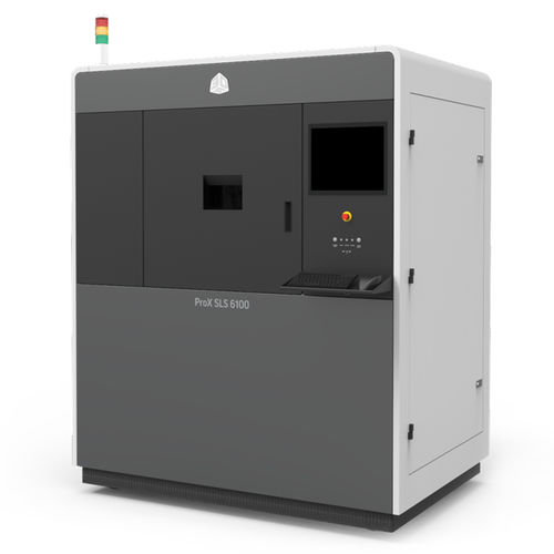nylon 3D printer / PA / SLS / industrial