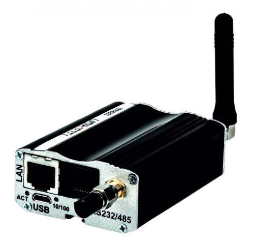 cellular communication router / data / Ethernet / RS232