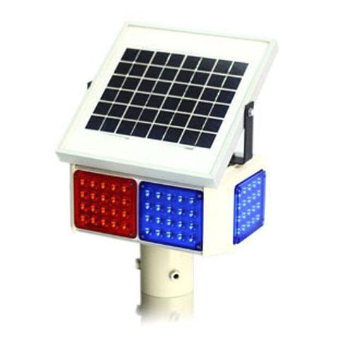 strobe beacon / permanent / blinking / LED
