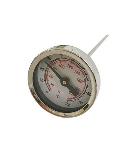 hot water thermometer