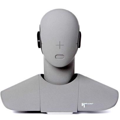 measurement microphone / recording / binaural / sound quality