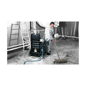 compressed air dust extractor