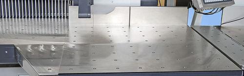 link conveyor / sorting / inspection