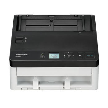 color document scanner / high-speed / touch / medical