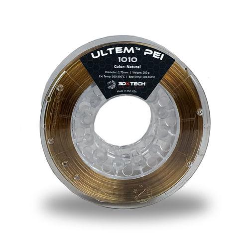 3D printer PEI filament