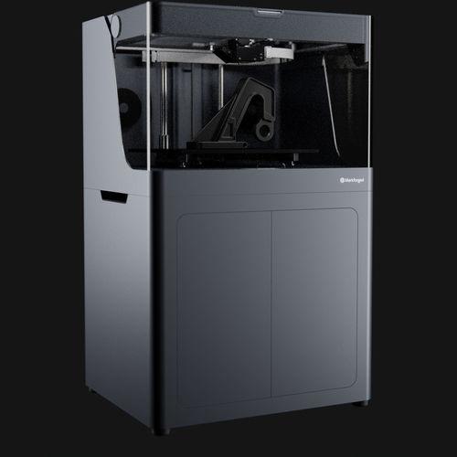 carbon fiber reinforced plastic 3D printer / glass fiber reinforced plastic / FFF / industrial
