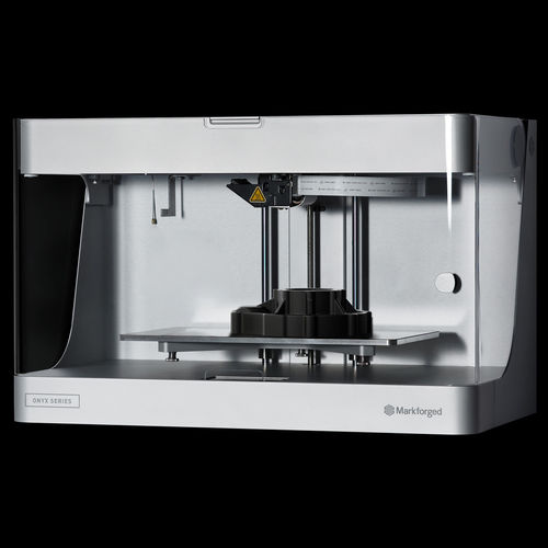 plastic 3D printer - Markforged