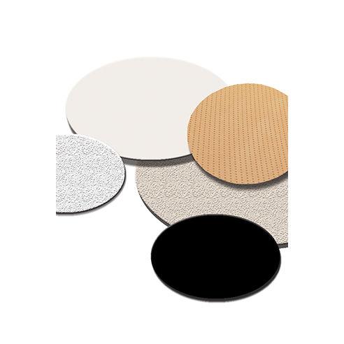 nylon abrasive disc / for finishing / for polishing / for stainless steel