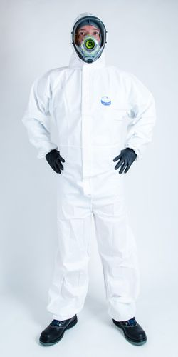 chemical protection coveralls - Weesafe