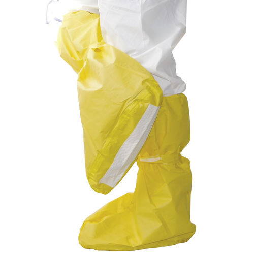 chemical protection overboots - Weesafe