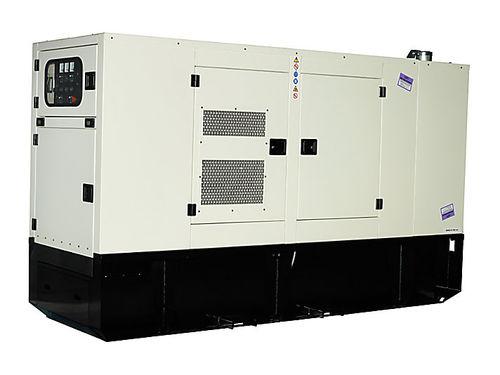 single-phase generator set