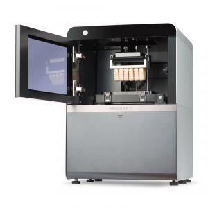 plastic 3D printer / DLP / for model making / dental