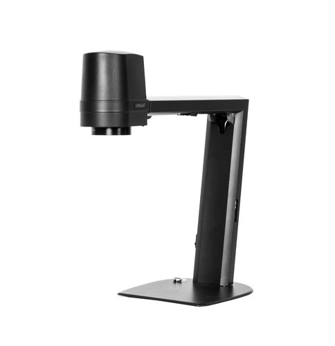 microscope with full HD digital camera / inspection / digital / benchtop