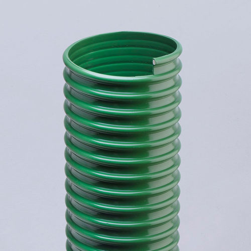 gas hose / for air / suction / air conditioning