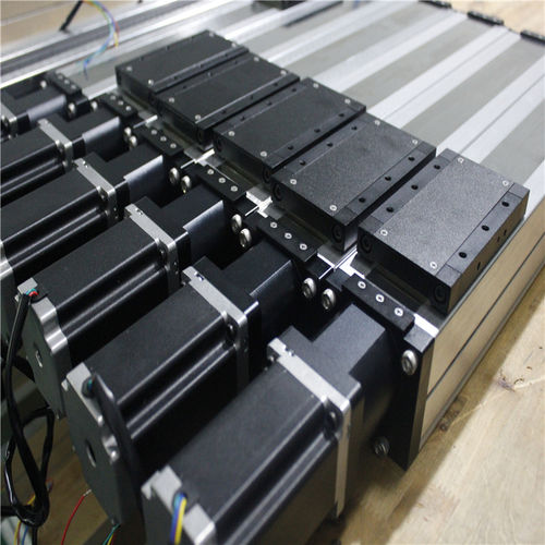 electric linear gantry module - Chengdu Fuyu Technology Co., Ltd