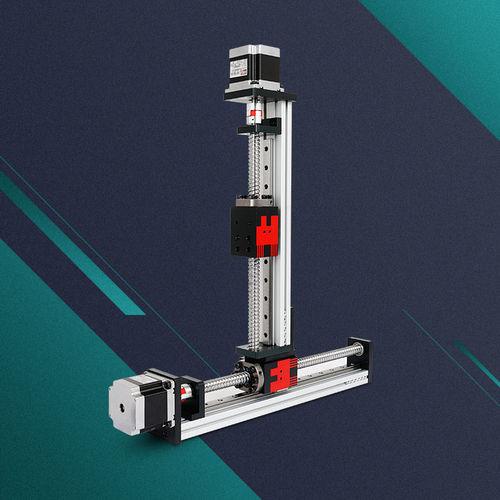 Cartesian robot - Chengdu Fuyu Technology Co., Ltd