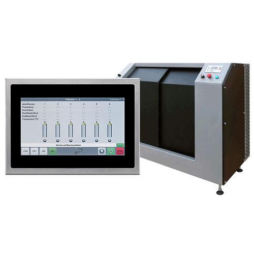 air monitoring module / automatic