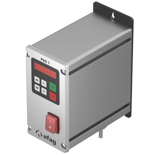 electromagnetic feeder controller