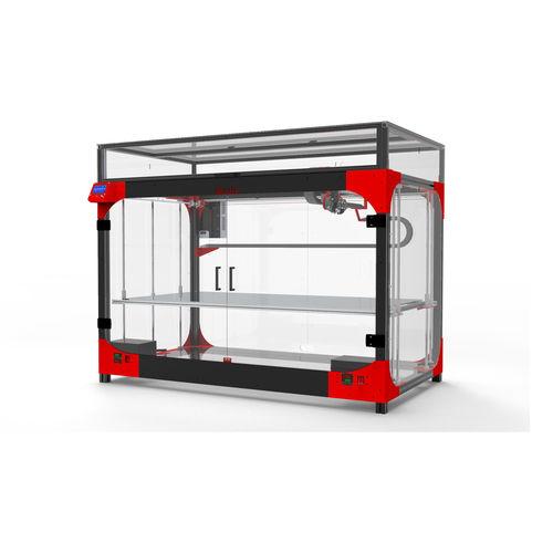 PLA 3D printer / ABS / nylon / PETG