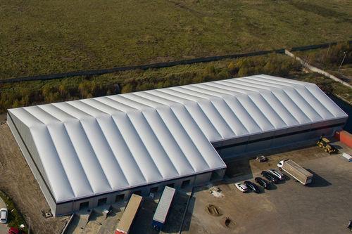 storage warehouse - pol-plan
