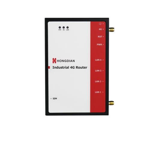 wireless communication router