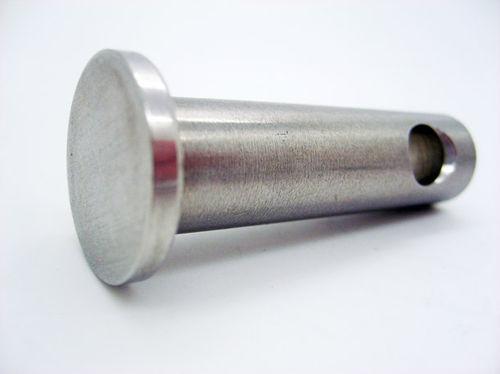 stainless steel bar turning machining