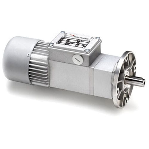 coaxial gear-motor