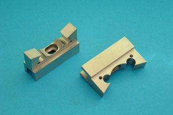 steel milling machining