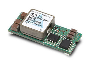 SMD DC/DC converter / step-down / non-isolated / programmable