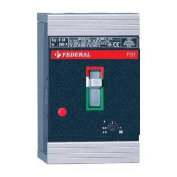 thermal-magnetic circuit breaker