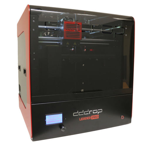 PLA 3D printer / ABS / PA / nylon