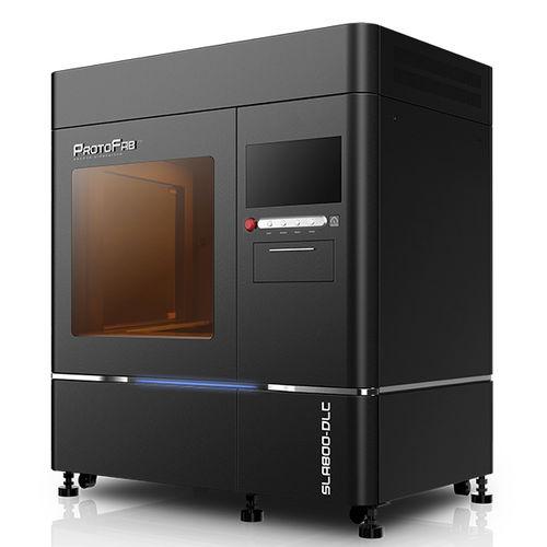 SLA 3D printer / ABS / PP / prototyping