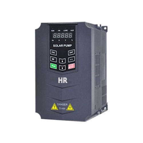frequency inverter / single-phase / three-phase / fan inverter