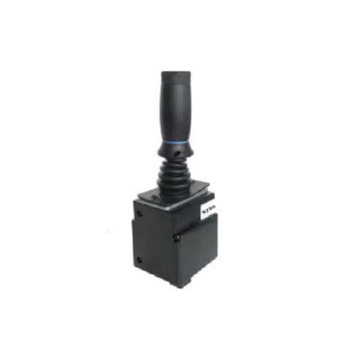 single-axis joystick / Hall effect / potentiometer