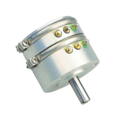 angular displacement sensor / potentiometer