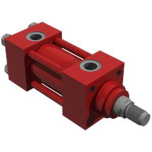 tie-rod cylinder
