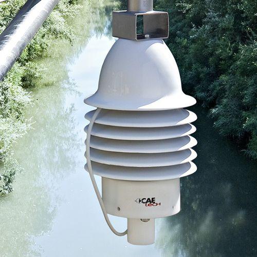 water level sensor - CAE S.p.A.